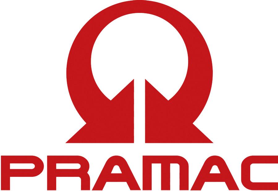 pramac generatori logo prodottiferramenta