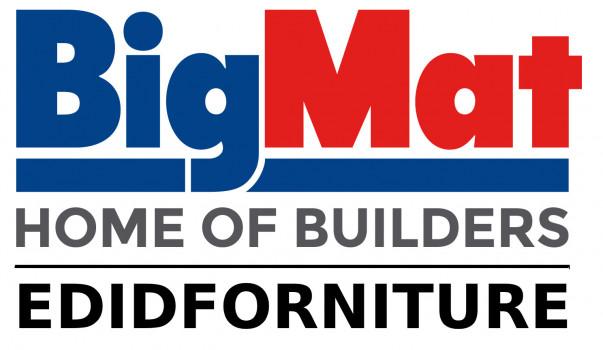 bigmat edidforniture prodottiferramenta logo